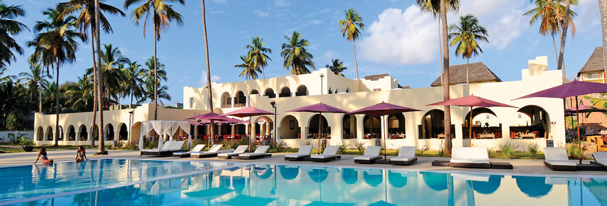 Comment trouver un h tel de luxe zanzibar for Hotel comparateur