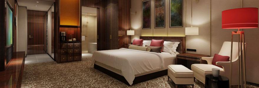 Réserver votre séjour dans un hôtel à Genève