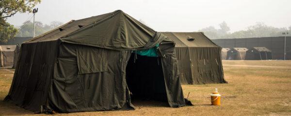 tarp pour militaire
